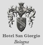 Hotel San Giorgio - Bologna